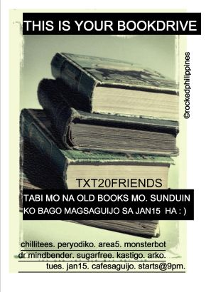 Book Bigayan