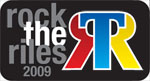 Rock The Riles 2009
